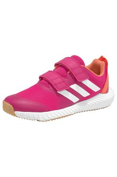 adidas performance trainingsschoenen »forta gym cf k« roze