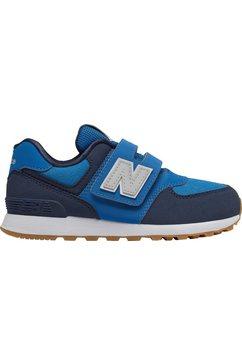 new balance sneakers »yv 574« blauw