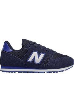 new balance sneakers »yc 373« blauw