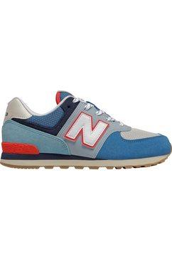 new balance sneakers »gc 574« blauw