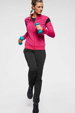 puma trainingspak (set, 2-delig) roze