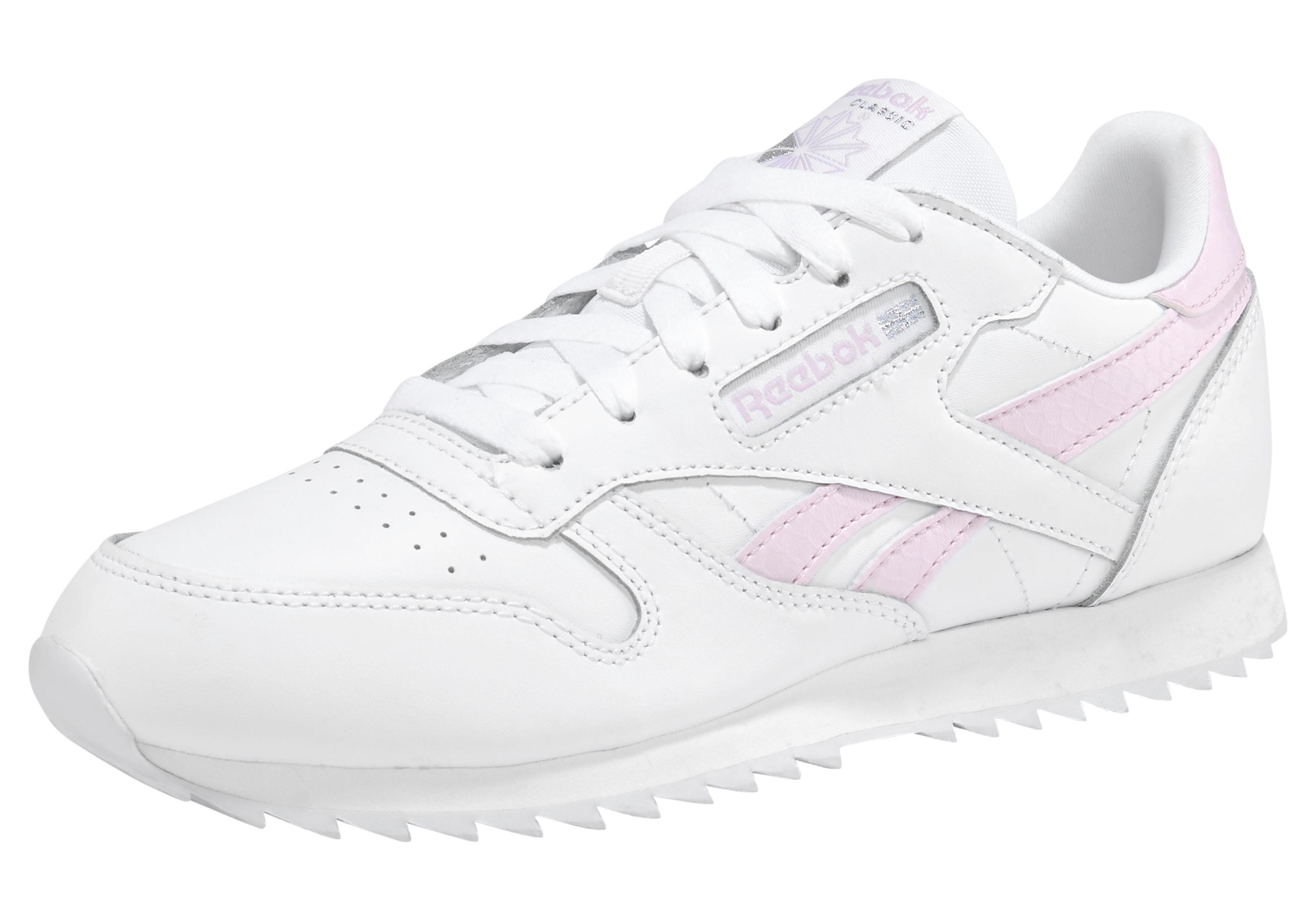 Reebok Classic sneakers »Classic Leather« goedkoop op otto.nl kopen