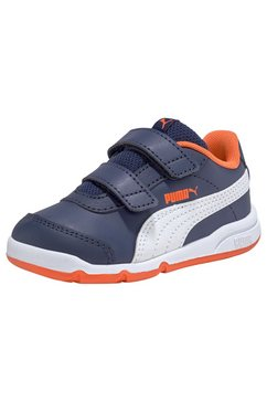 puma sneakers »stepfleex 2 sl ve v ps  inf« blauw