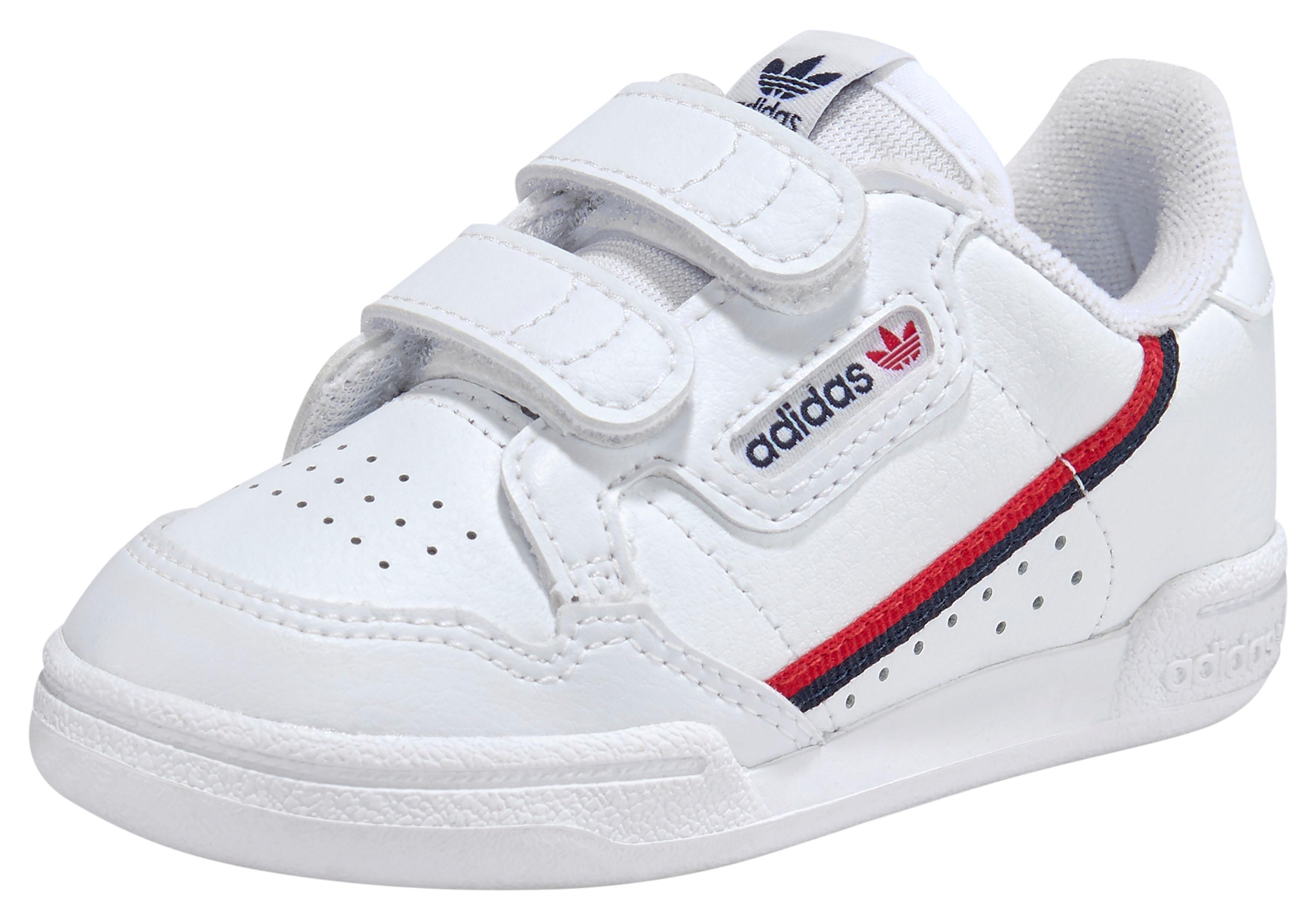 adidas Originals sneaker »CONTINENTAL 80« bij OTTO online kopen