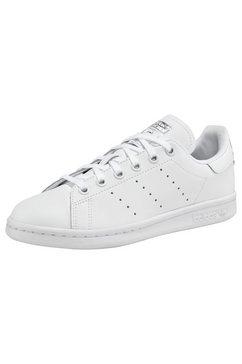 adidas originals sneakers »stan smith j« wit