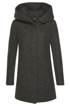 only coat »sedona« groen
