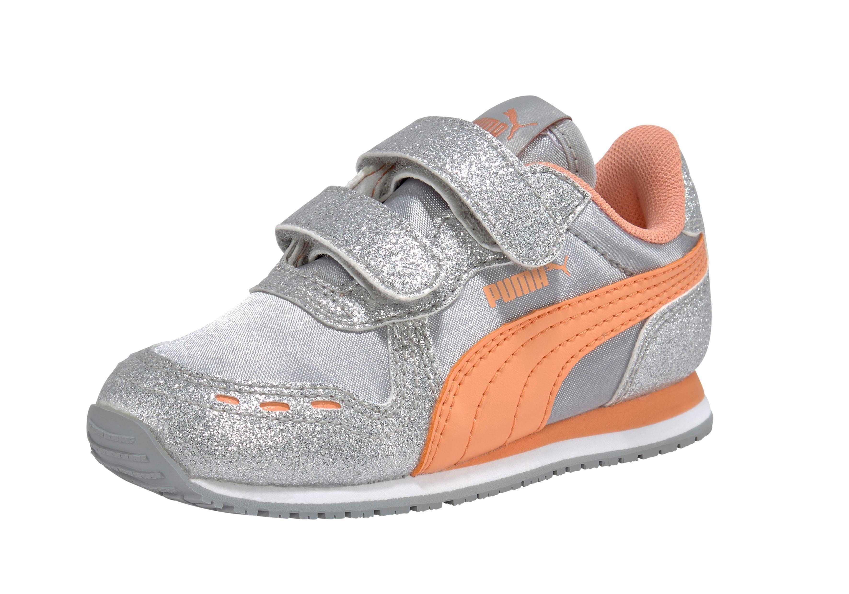 Puma sneakers »Cabana Racer Glitz V PS & Inf« - gratis ruilen op otto.nl