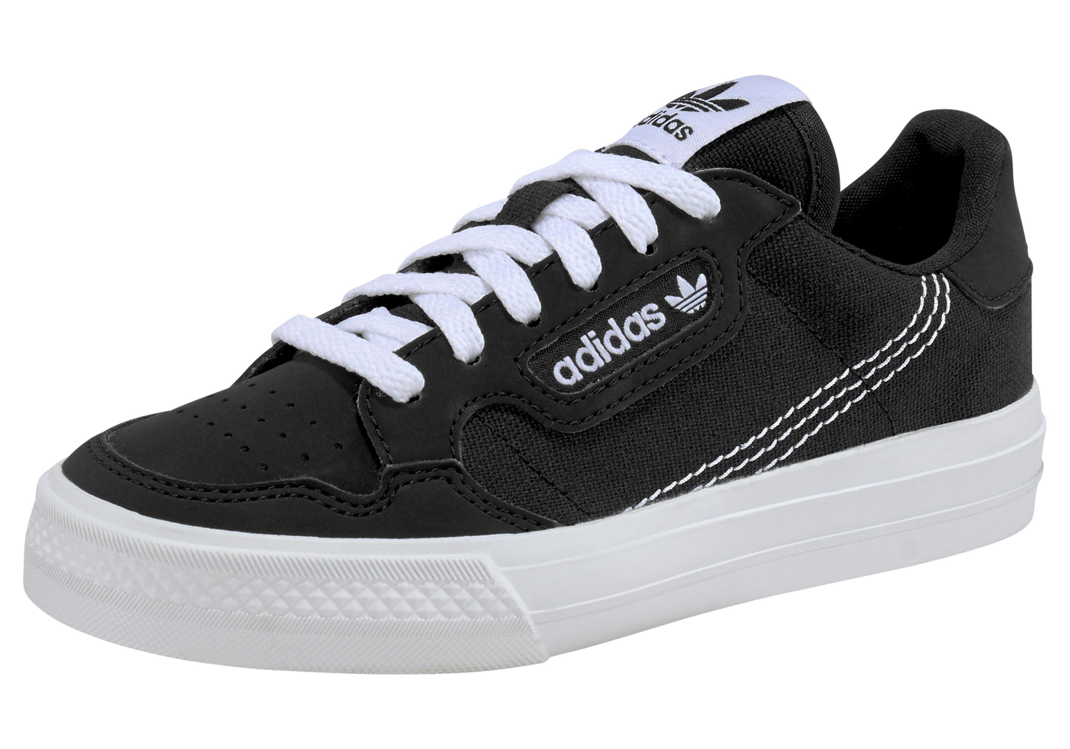 adidas Originals sneakers »Continental VULC J« bij OTTO online kopen