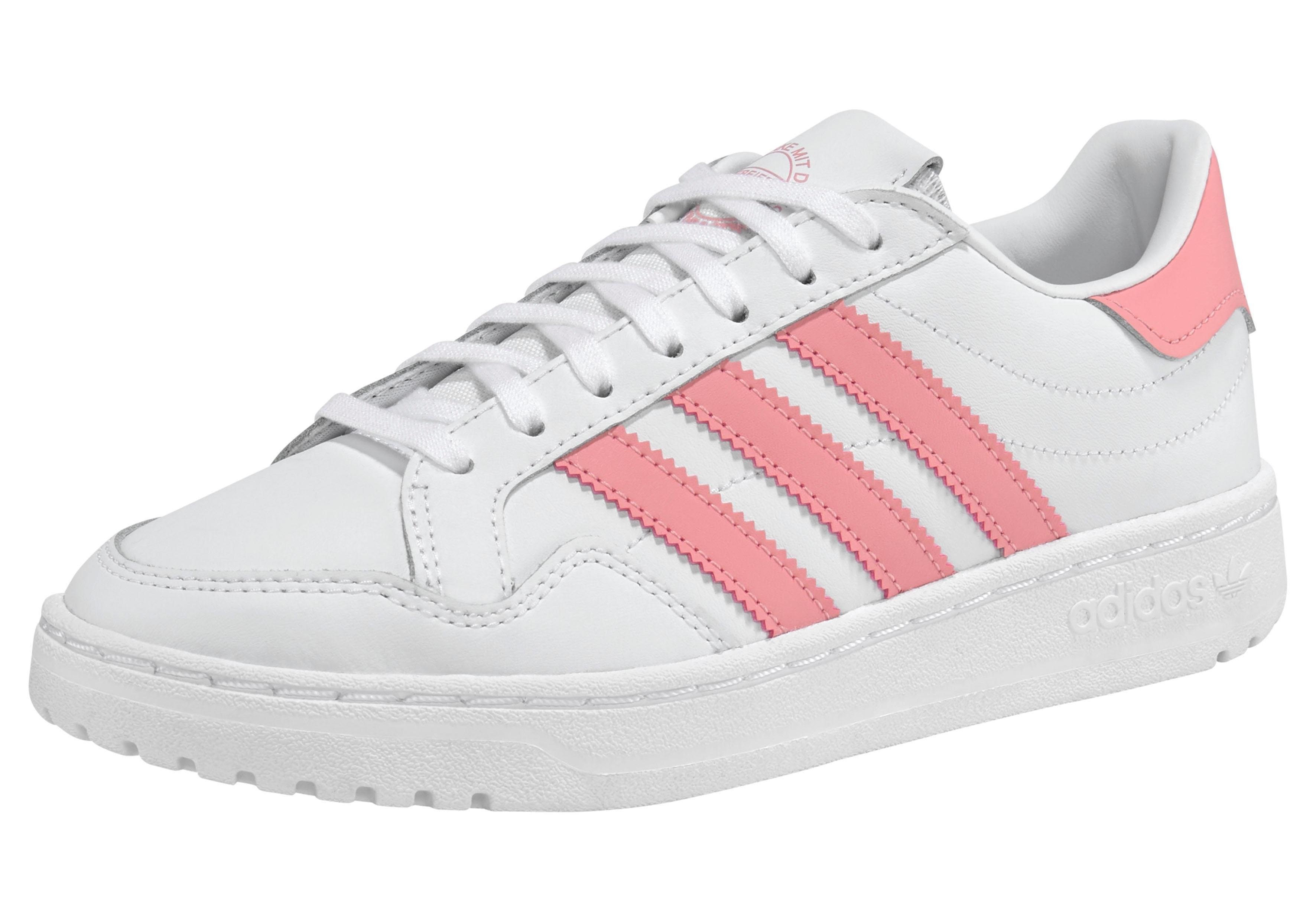 adidas Originals sneakers »Court Novice J/C« - verschillende betaalmethodes