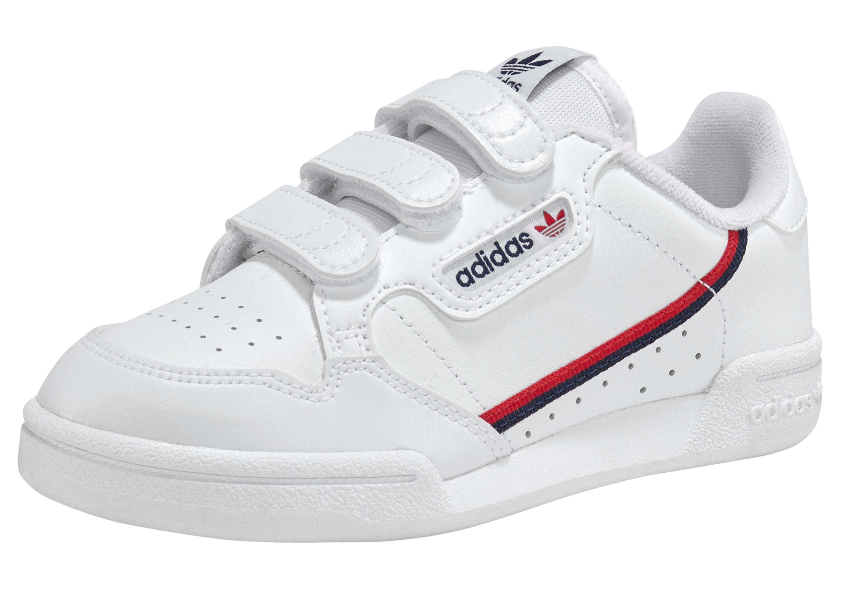 adidas Originals sneakers CONTINENTAL 80 nu online bestellen