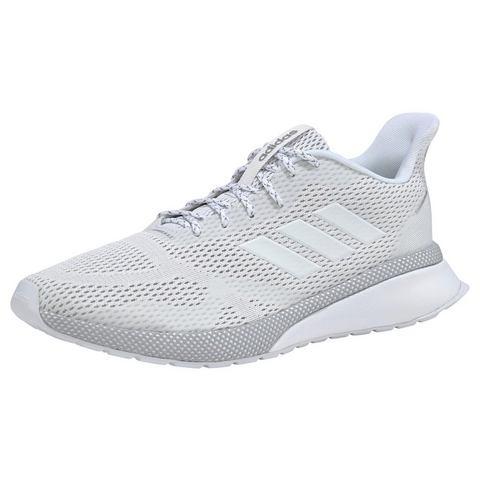 NU 20% KORTING: adidas runningschoenen NOVA RUN X