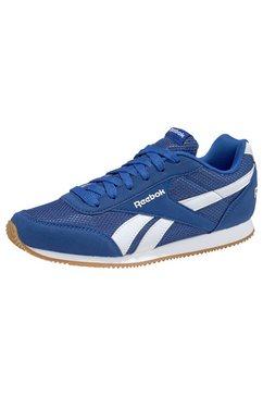 reebok sneakers »royal cljog 2« blauw