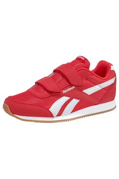 reebok sneakers »royal cljog 2 2v« rood