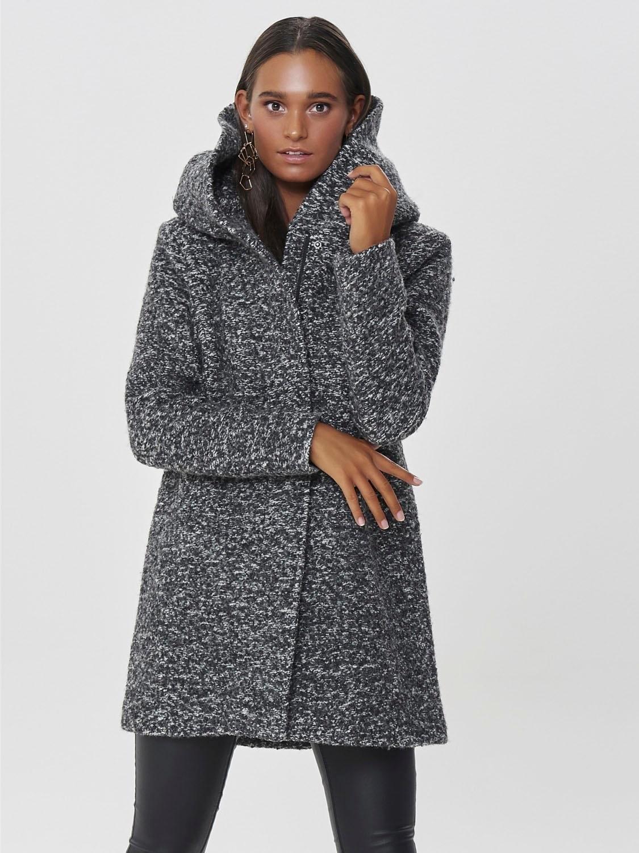 ONLY coat »SEDONA« online kopen op otto.nl