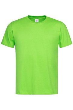 stedman t-shirts (kurzarm) groen