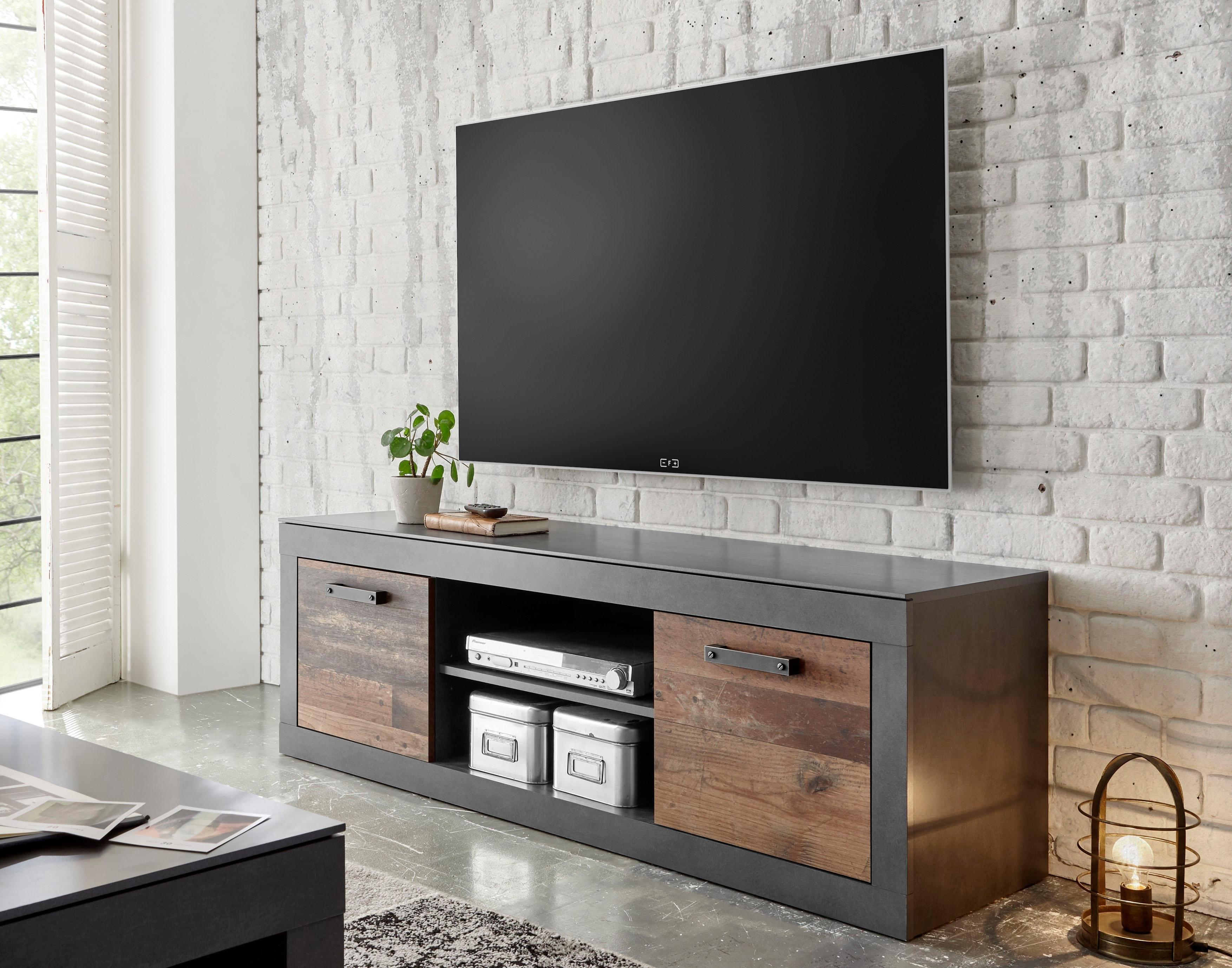 Home affaire tv-meubel »BROOKLYN« in de webshop van OTTO kopen