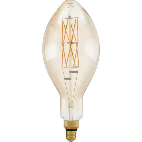 EGLO Golden Age XL bulb elips 40 cm