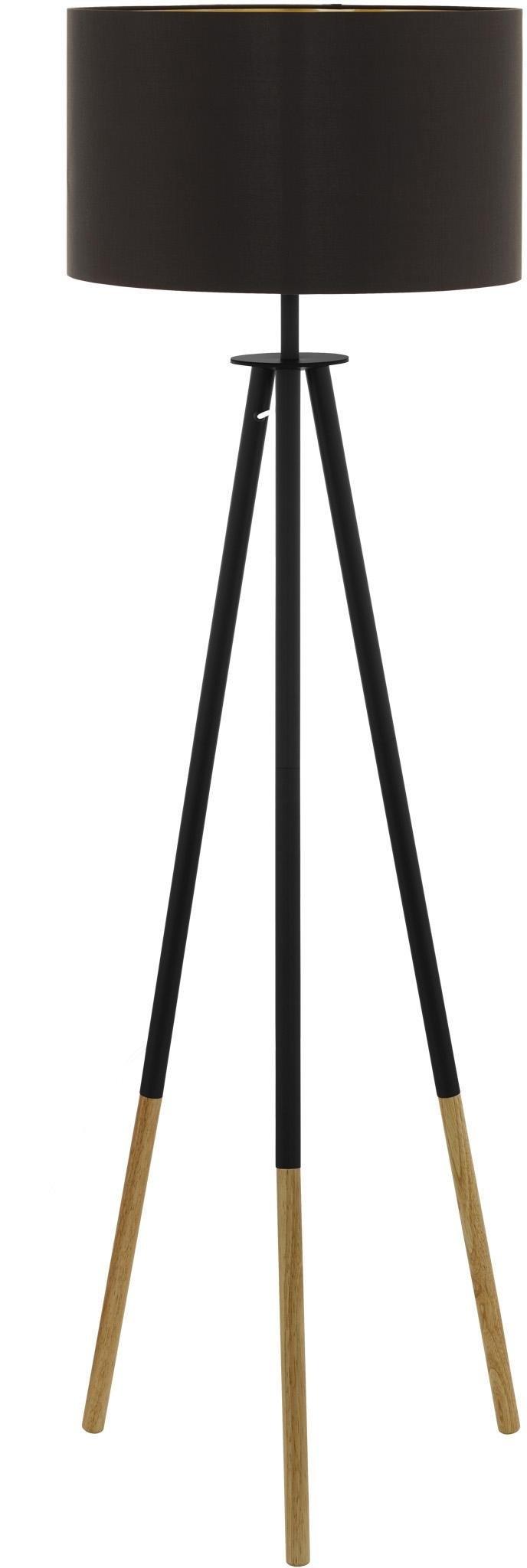 Eglo staande lamp »BIDFORD«, in de webshop van OTTO kopen