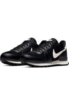 nike sportswear sneakers »wmns internationalist se« zwart