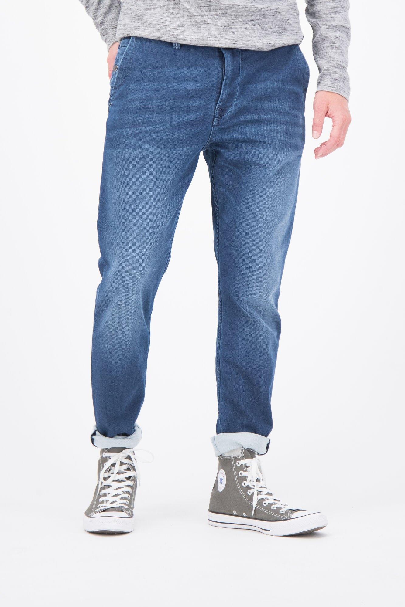 Garcia tapered jeans Met loose fit bestellen: 30 dagen bedenktijd
