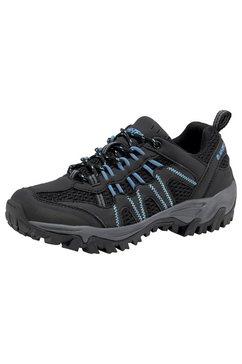 hi-tec wandelschoenen »jaguar w« zwart