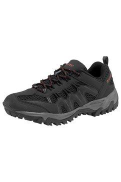 hi-tec wandelschoenen »jaguar m« zwart