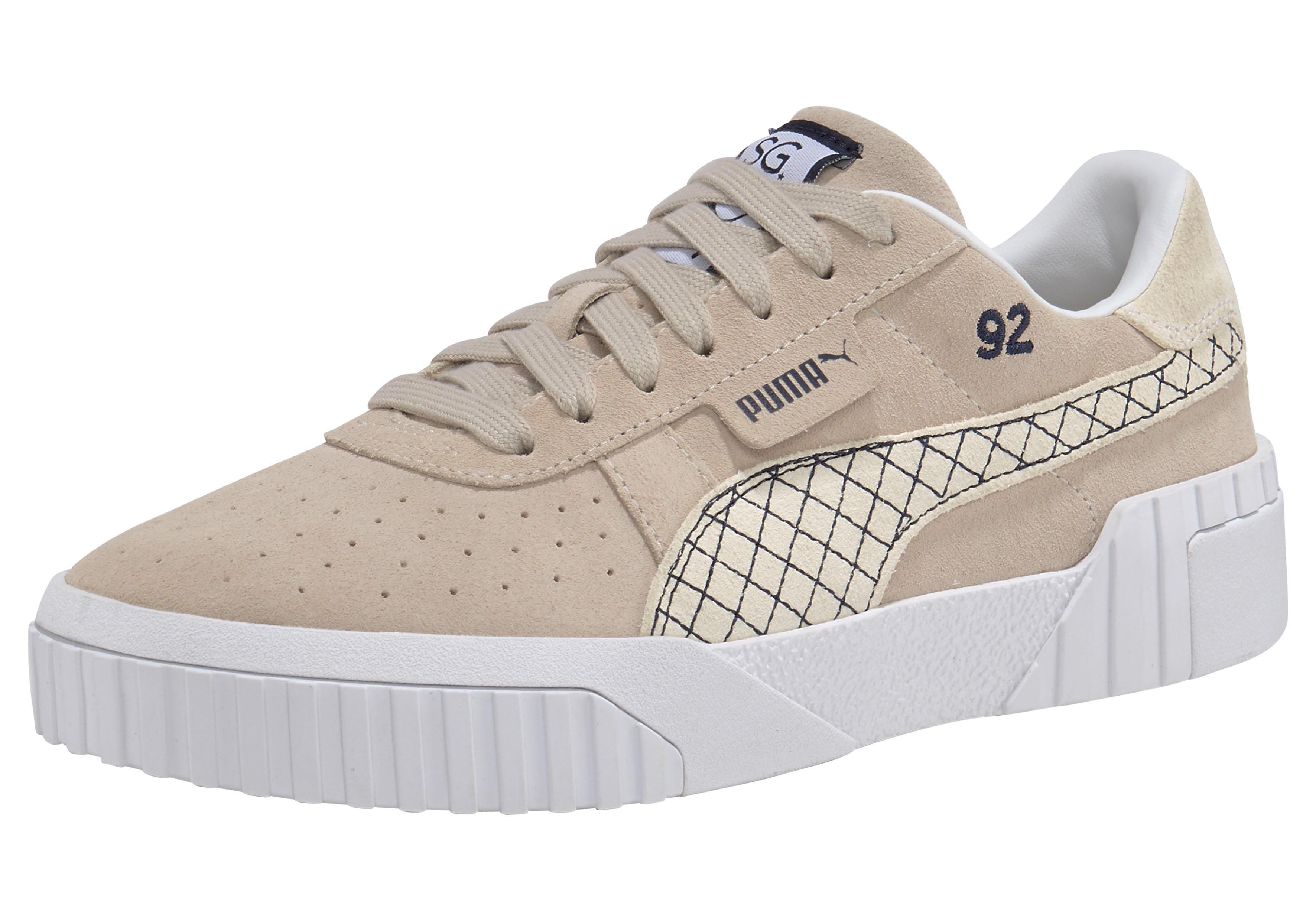 PUMA sneakers »Cali Suede x SG« nu online kopen bij OTTO