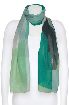 j.jayz modieuze sjaal grün