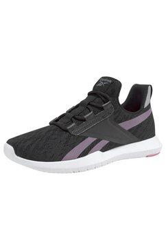reebok fitnessschoenen »reago pulse w« zwart
