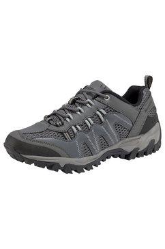 hi-tec wandelschoenen »jaguar m« grijs