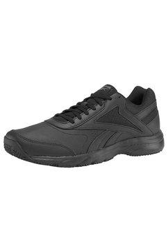 reebok wandelschoenen »work n cushion 4.0 w« zwart