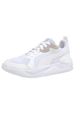 puma sneakers »x-ray« wit