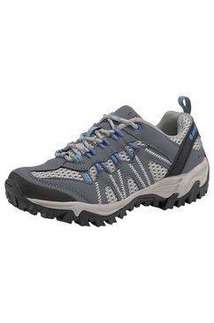 hi-tec wandelschoenen »jaguar w« grijs