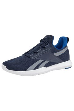 reebok trainingsschoenen »reago pulse m« blauw