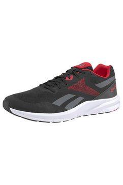 reebok runningschoenen »runner 4.0 m« zwart