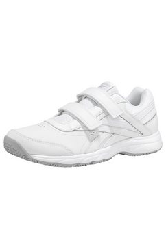 reebok wandelschoenen »work n cushion 4.0 m« wit