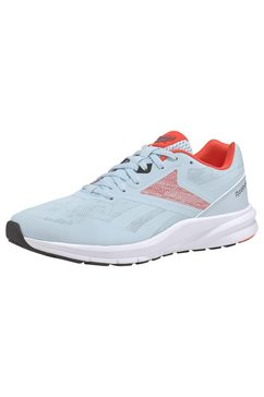 reebok runningschoenen »runner 4.0 w« blauw