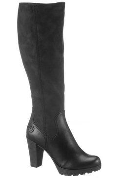 bugatti laarzen »elenor« zwart