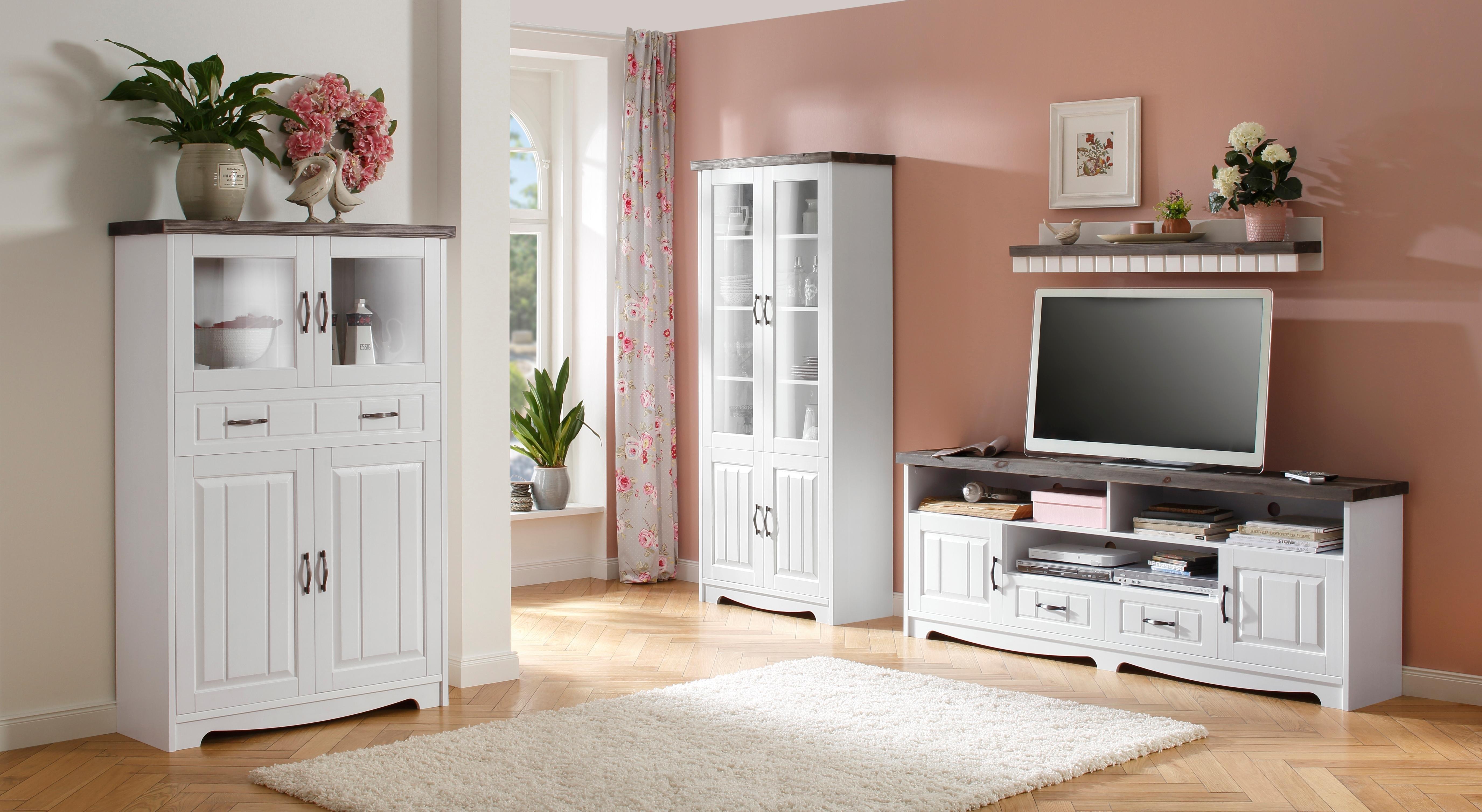 Home Affaire tv-meubel »Trinidad Antique« online kopen op otto.nl