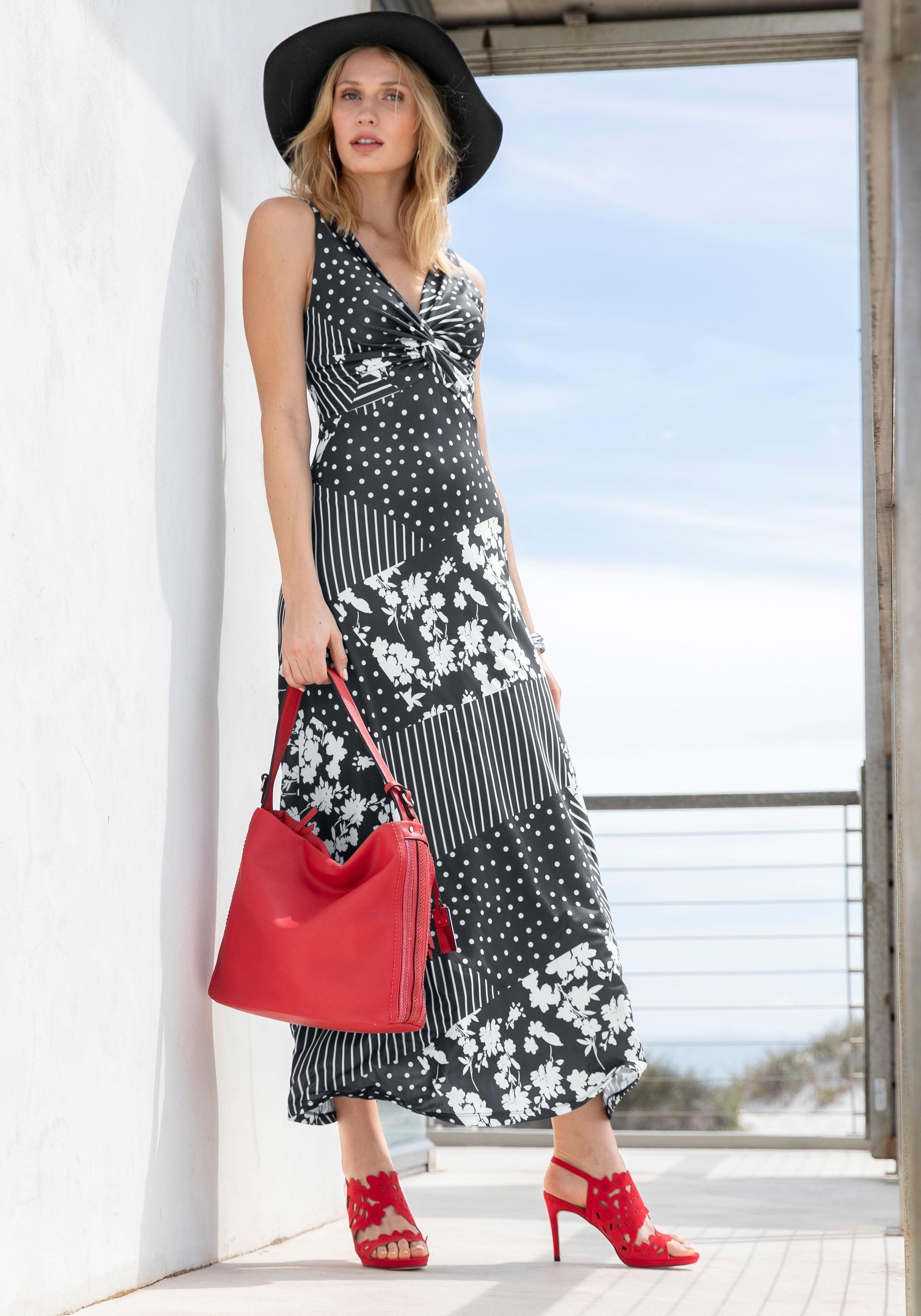 Op zoek naar een Bruno Banani maxi-jurk? Koop online bij OTTO