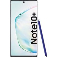 samsung galaxy note10 plus - 256gb multicolor