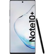 samsung galaxy note10 plus - 256gb zwart