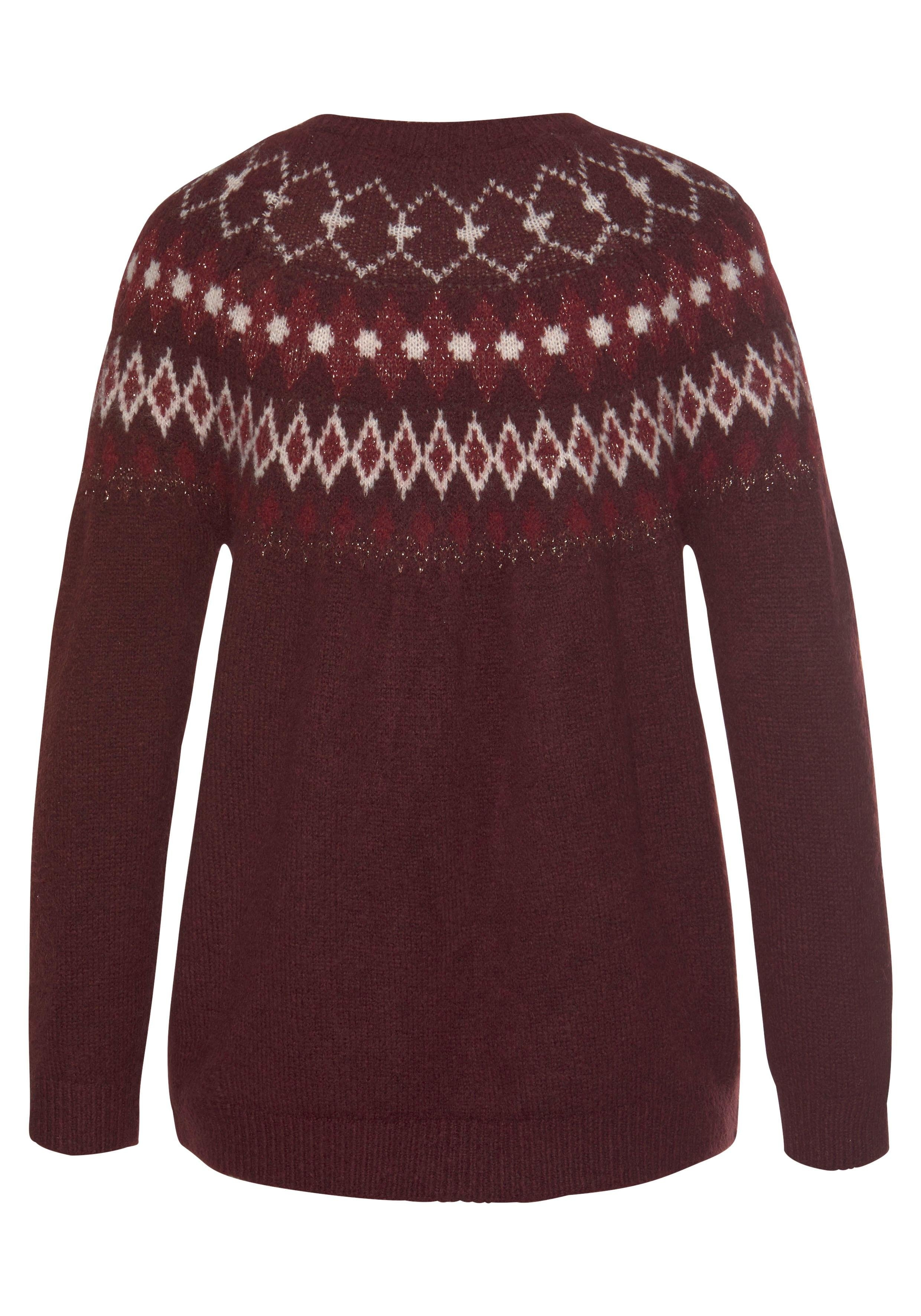 Op zoek naar een Herrlicher Noorse trui »LOTTI«? Koop online bij OTTO