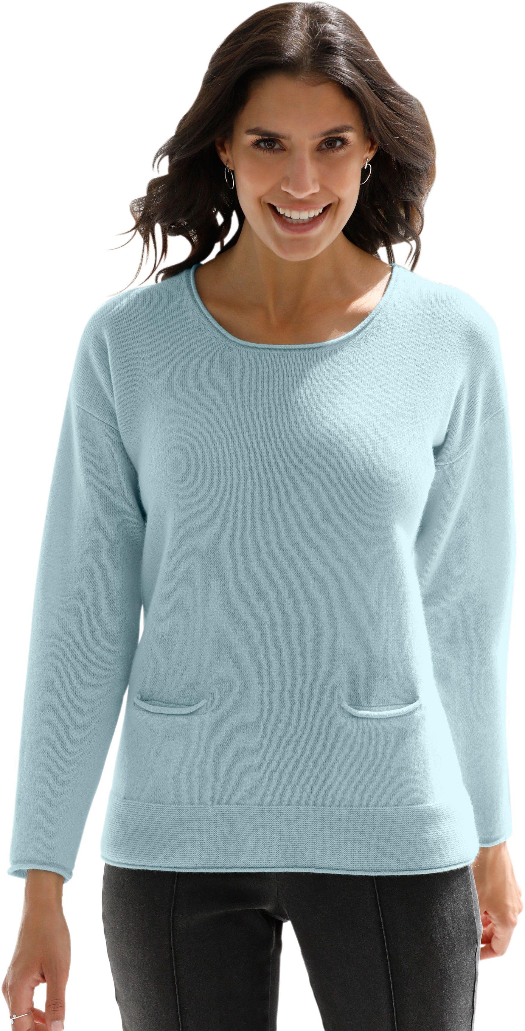 Koop Inspirationen Classic Inspirationen trui met lichte