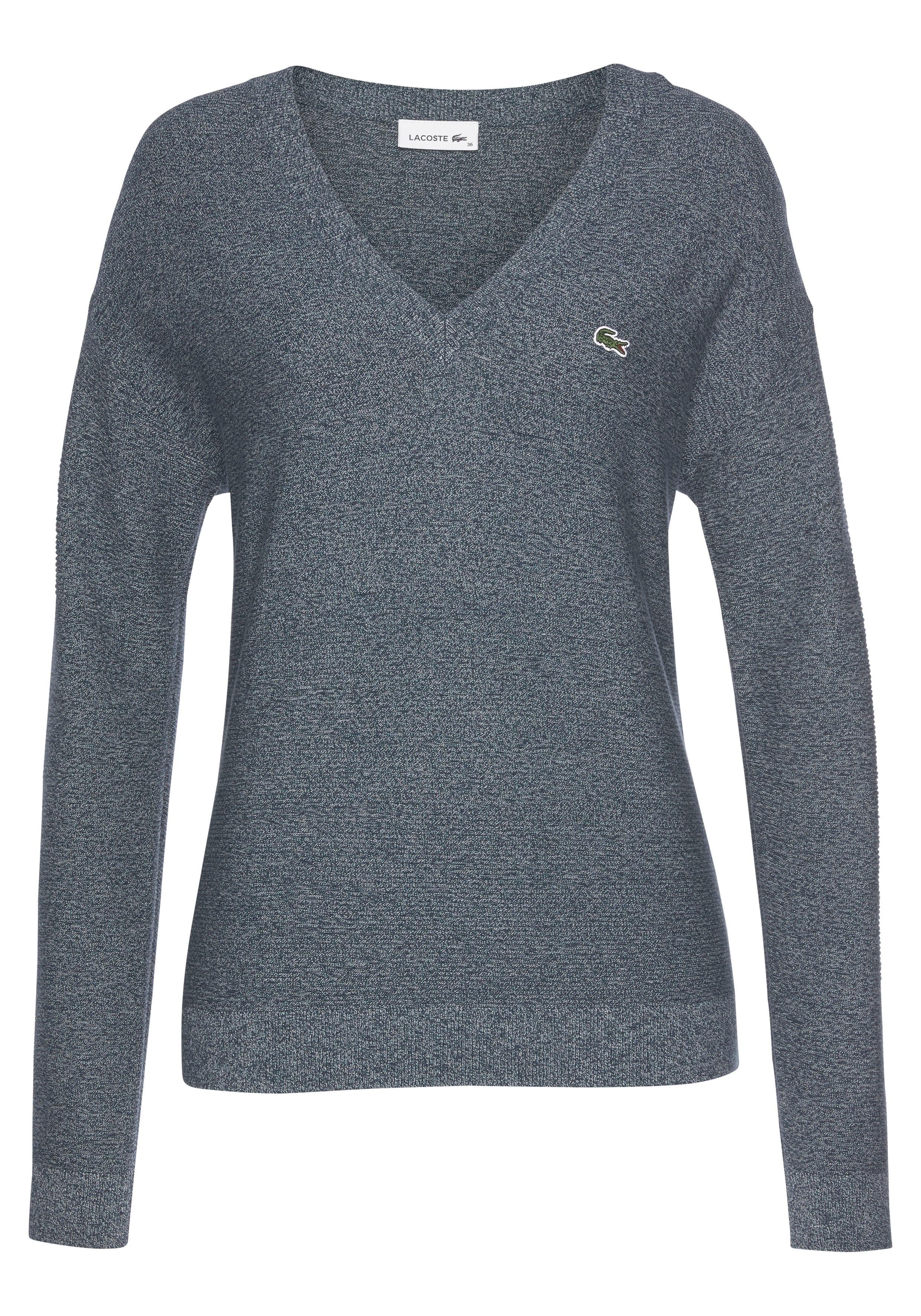 LACOSTE trui met V-hals goedkoop op otto.nl kopen