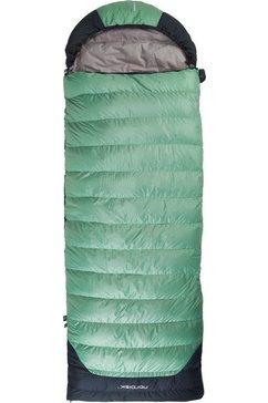nordisk dekenslaapzak »selma -8°« groen
