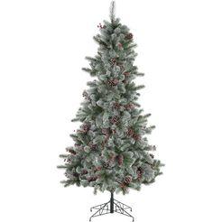home affaire-kunstkerstboom groen