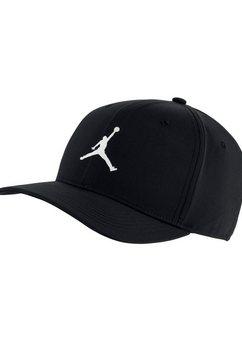 jordan baseballcap »jordan classic99 men's snapback hat« zwart