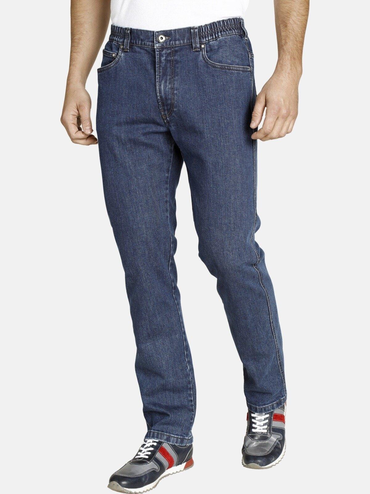 Jan Vanderstorm Bequeme Jeans »LOYD« veilig op otto.nl kopen