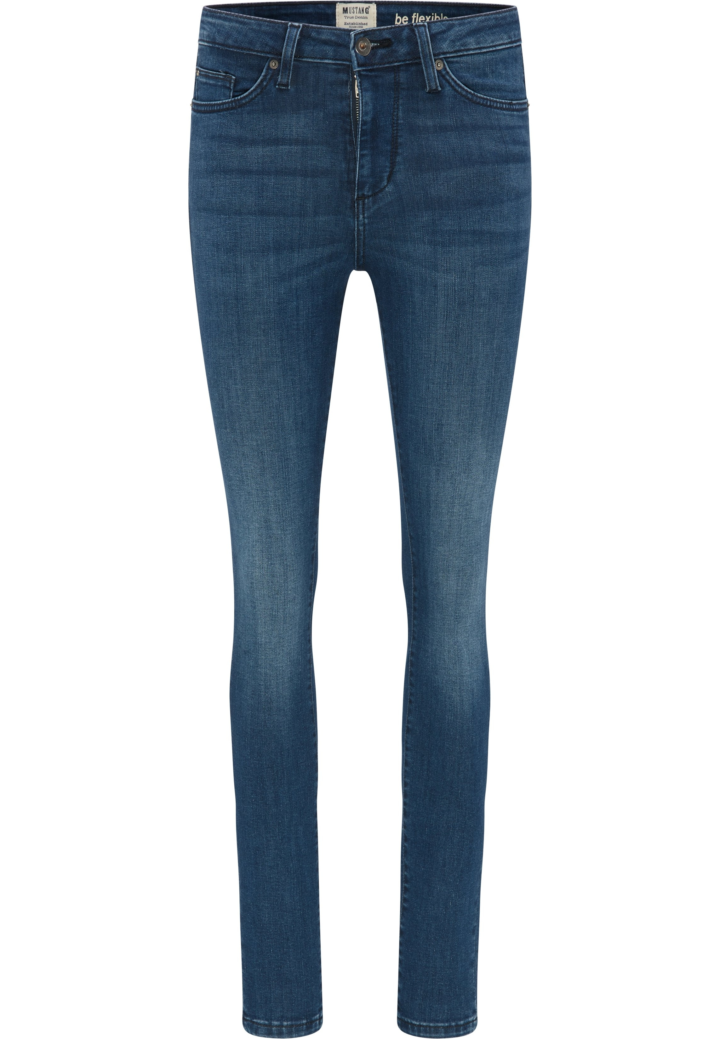 MUSTANG jeans »Zoe Super Skinny« veilig op otto.nl kopen
